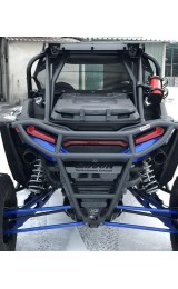 Бампер задний титан POLARIS RZR 1000 Turbo S  439
