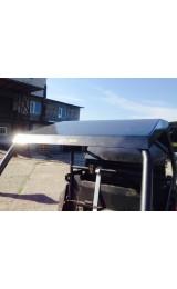 Крыша алюминиевая POLARIS RZR 900 XP  111