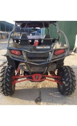 Бампер задний POLARIS RZR  900 XP  108