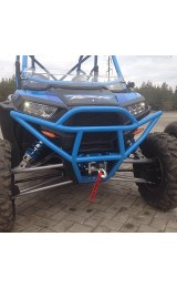 Бампер задний POLARIS RZR 1000 XP  026