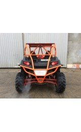 Бампер задний POLARIS RZR 900 XP  094