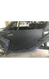 Двери аллюминиевые   MAVERICK  X3  371