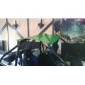 Крыша алюминиевая ARTIC CAT WILDCAT 016