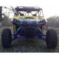 Подвеска   HCR Can Am Maverick 033