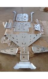 Защита днища POLARIS RZR 1000 XP  055